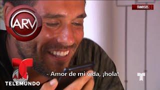 Sebastián Caicedo y Carmen Villalobos se casarán | Al Rojo Vivo | Telemundo