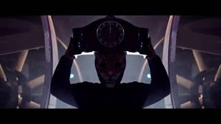 Martin Garrix - Animals (Psychedelic Video)