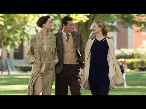 """Professor Marston and the Wonder Women"" review by Justin Chang 