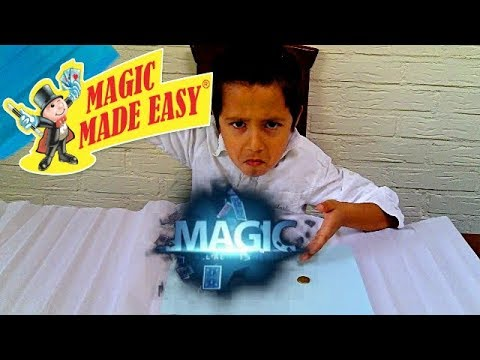 Magic Tricks you can do/Simple Magic Trick/easy magic tricks for kids and adult