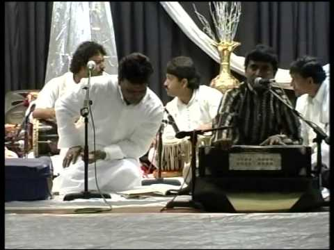 Haji Chote Majid Shola Full Qawwali | Hillside School SouthAfrica | 2008