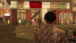 Download lagu Yakuza 0 Substories 49 From The Heart MP3
