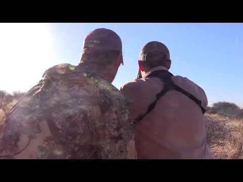 Giving Back  Season 2-Episode 3   Namibia- Part 1