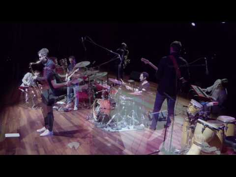 Blues's Circle - Rocco Lombardi's Band of Brothers - Live in Panamá