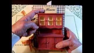 Cabinet Of Memories Mini Album