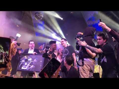 G-Eazy Album Release Party Vegas