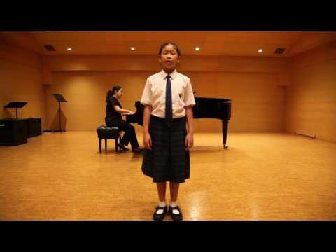 Jina Sing Dalmatian Cradle Song 9- 6 -17