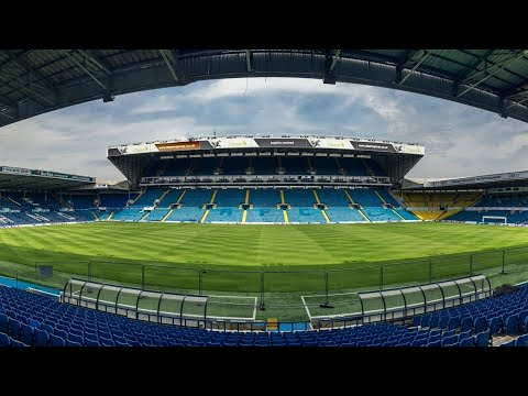 Elland Road | The Only Place For Us | Leeds United 2017/18