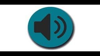 Yakety Sax Sound effect