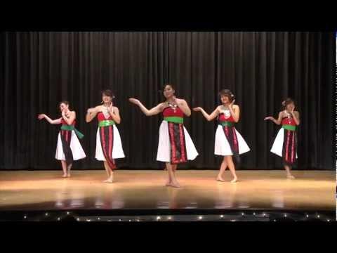 Hmong New Year 1310-Nkauj Hmoob Suab Nag.mov