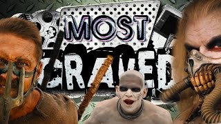 Most Craved (Ep. 51) - Mad Max: Fury Road