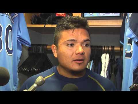 Erasmo Ramirez -- Tampa Bay Rays vs. Chicago White Sox 04/16/2016