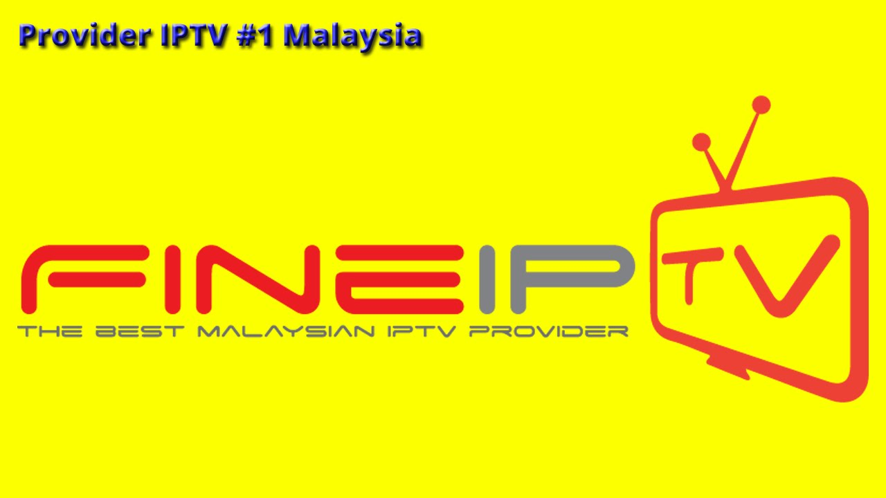 Review MYIPTV dari FineIPTV