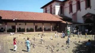 Uruapan Michoacan - Banda Machos Mix De Corridos