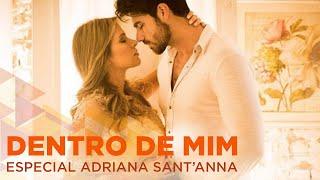Baixar DENTRO DE MIM   Bárbara Dias (Homenagem à Adriana Sant'anna)