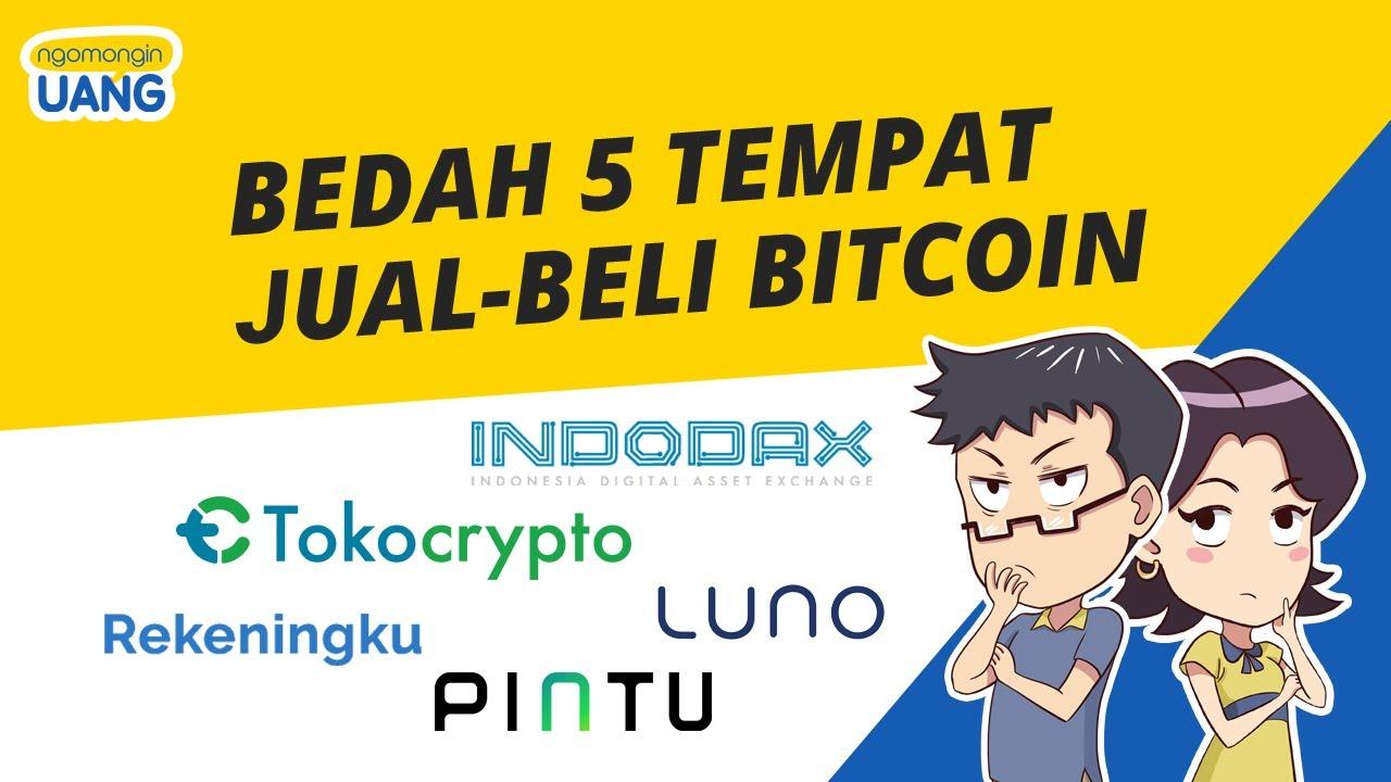 toko bitcoin indonézia)