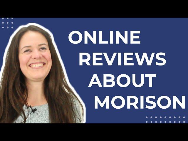 Online Reviews About Morison Insurance