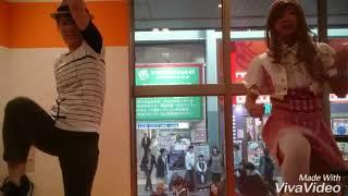 11/12 大須にて、だむさんコラボ第3段!「なんで選んだのそれを?!」