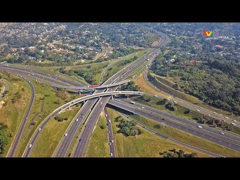Specialist Pavement / Road Surveying | VNA Durban South Africa