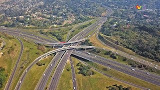 Specialist Pavement / Road Surveying   VNA Durban South Africa