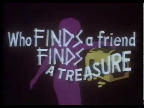 Who Finds a Friend Finds a Treasure (1981) Trailer