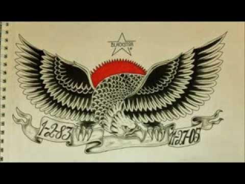 Native Art & New School Tattoo Designs