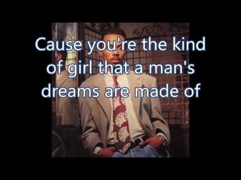 New Edition - You're Not My Kind Of Girl Lyrics