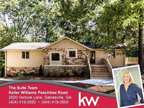 2620 Venture Lane, Gainesville, GA 30506