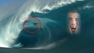 LES PIRES CHUTES DE SURF ! 😱