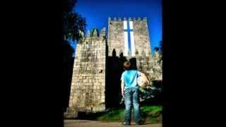 Dulce Pontes - Cantiga da Terra (Portuguese Celtic Folk music)