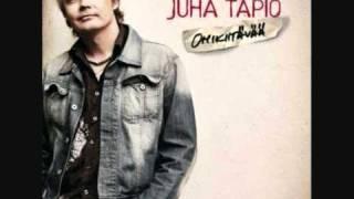 Juha Tapio - Ohikiitävää (+lyrics)