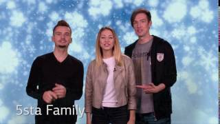 5STA FAMILY / EUROPA PLUS TV