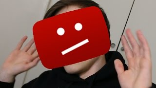 Does The YOUTUBE AGE GATE Exist? (YouTube Restricted Age Gate)