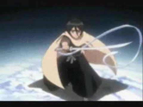 IchigoXRukia Here I Stand