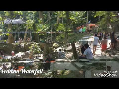 erawan-waterfall-in-kanchanaburi-city,thailand