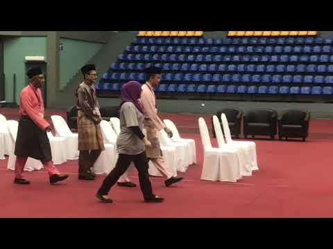 Ahmad Fauzi iringi Zulhasnan