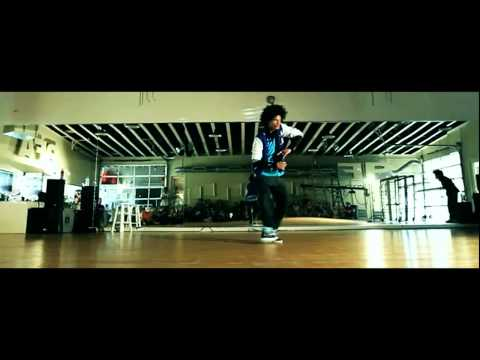 Kansas Boyz & Les Twins (Get It) Music Video