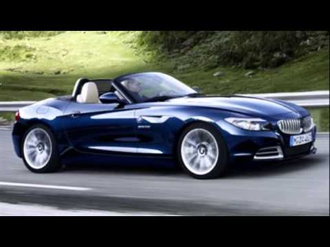 bmw z4 roadster price youtube. Black Bedroom Furniture Sets. Home Design Ideas