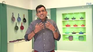 Food & Beyond | Sanjeev Kapoor Khazana