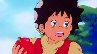 Anime El jardín secreto audio original episodio 07.