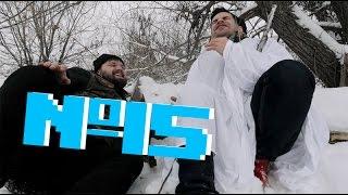 НосВлог#15 - За кадром XyNEWS, Закат BMX в Рязани