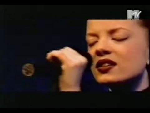 "Garbage ""Special"" Europe Studios 1998"