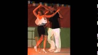 todo lo que quieres es bailar