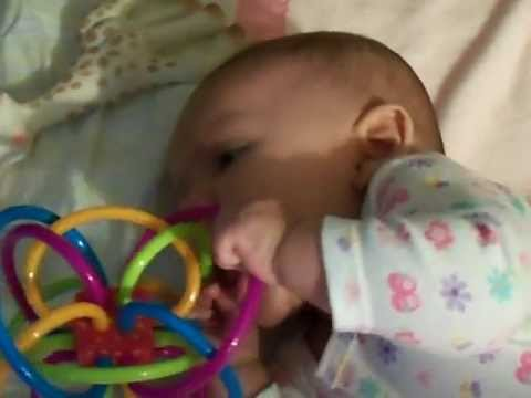 Manhattan Toy Winkel - best chew teether toy for 3 to 4 month old baby 674428b03
