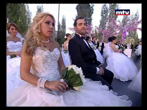 Zahle Collective Wedding - 29/08/2014