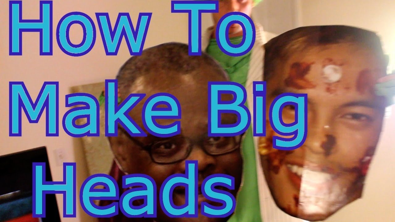 how to get to big picture