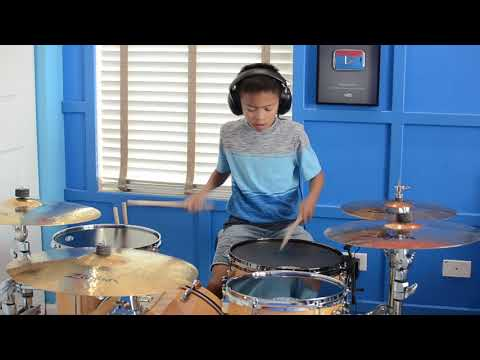 Lauv - I Like Me Better (Drum Cover)