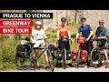 TransAmerica Bike Tour 2019 - YouTube