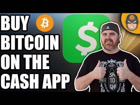 How To Buy Bitcoin On The Cash App (2019 Tutorial)