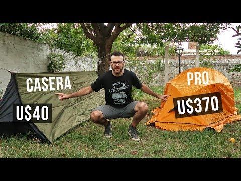 CARPA PROFESIONAL Vs CARPA CASERA (cuál Conviene Más?) - Pablo Imhoff